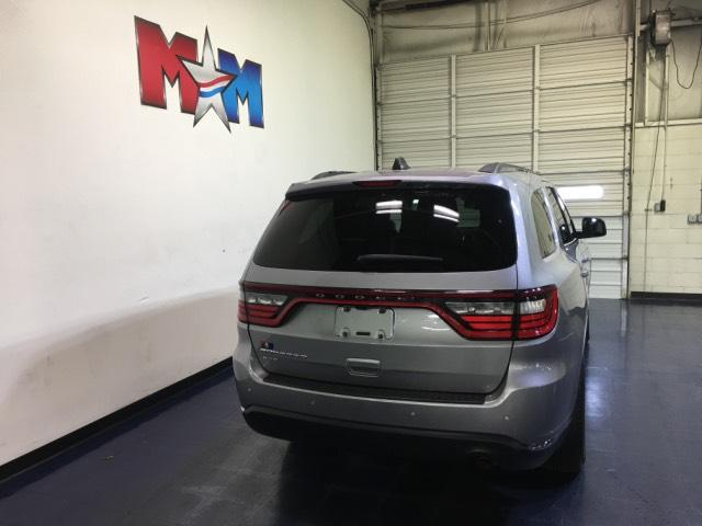 Pre-Owned 2015 Dodge Durango AWD 4dr SXT