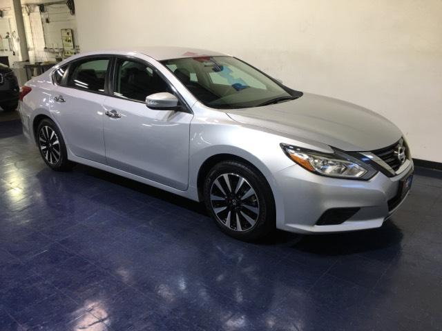 Pre-Owned 2018 Nissan Altima 2.5 SL Sedan