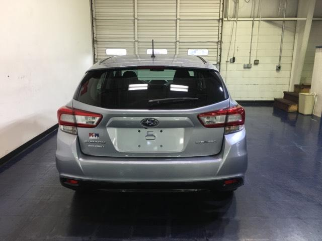 Pre-Owned 2018 Subaru Impreza 2.0i 5-door CVT