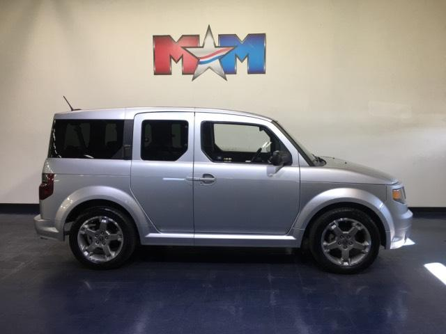 Pre-Owned 2008 Honda Element 2WD 5dr Auto SC