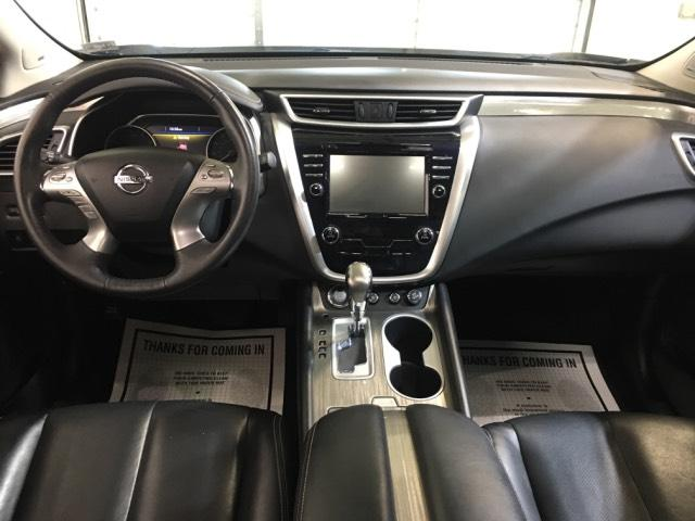 Pre-Owned 2017 Nissan Murano 2017.5 AWD Platinum