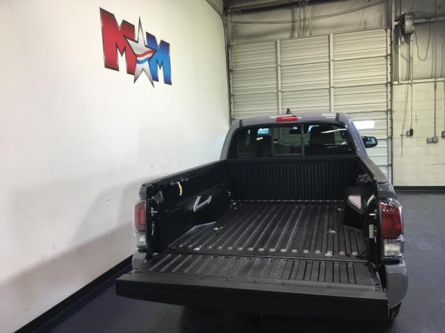 New 2020 Toyota Tacoma 4WD TRD Sport Access Cab 6' Bed V6 MT