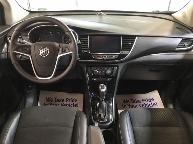 Pre-Owned 2017 Buick Encore AWD 4dr Preferred