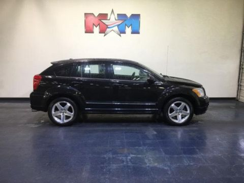 Pre-Owned 2009 Dodge Caliber 4dr HB R/T