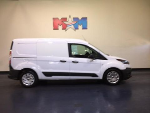 Pre-Owned 2015 Ford Transit Connect LWB XL